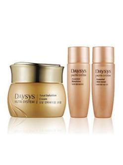 Enprani Daysys Nutri System Total Solution Cream Комплексный крем питательный и подтягивающий с эфирными маслами