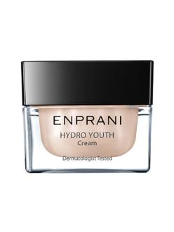 """Enprani Hydro Youth Cream Special Set Крем интенсивно увлажняющий против первых признаков старения """"Гидро Юс"""", набор с миниатюрами, 50млl+5мл+5мл+10мл"""
