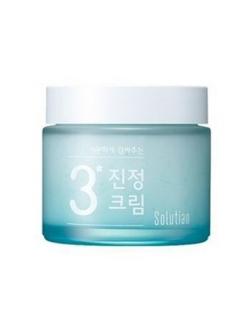 Enprani Solutian Calming Cream Успокаивающий крем 80 мл