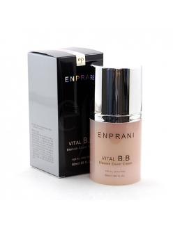 Enprani Vital BB cream 50 ml ББ крем, повышающий эластичность кожи 50 мл