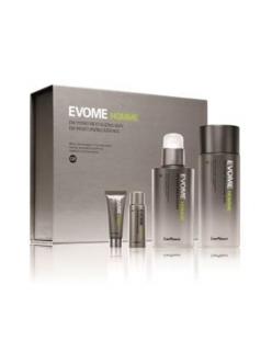 Evome HOMME GIFT SET Hydro Revitalizing Skin Набор мужской биокосметики