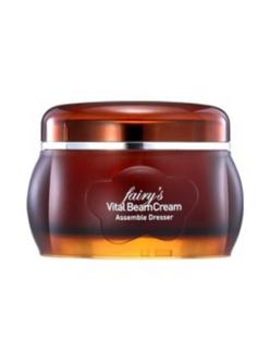 Shara Shara Fairy's Make-up Vital Beam Cream Осветляющий крем