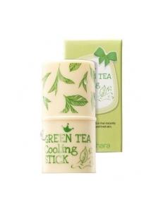 Охлаждающий стик с экстрактом зеленого чая