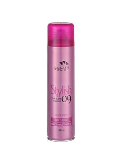 Somang Hair Care Лак для укладки волос цветочный
