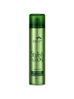 Somang Hair Care Лак для укладки волос травы