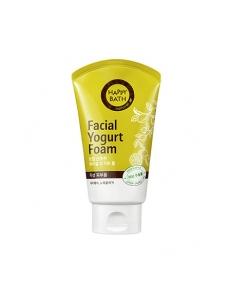 Пенка для умывания Facial Yogurt Освежающая
