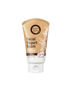 Пенка для умывания Facial Yogurt Смягчающая