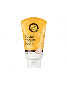 Пенка для умывания Facial Yogurt Увлажняющая