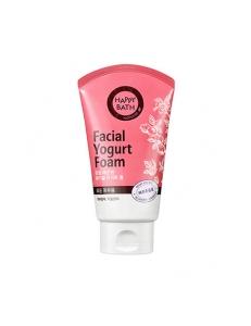 Пенка для умывания Facial Yogurt Разглаживающая