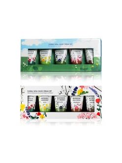 "Holika Holika Floral Shea Hand Cream Set Наборы кремов для рук ""Цветочный"""