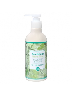 Holika Holika Pure Natural Herb Pine Conditioning Body Lotion Молочко для тела с травами
