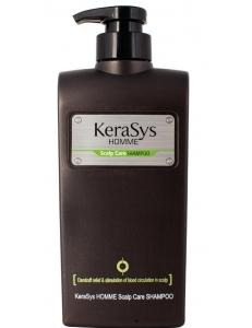 Шампунь для мужчин Лечение кожи головы