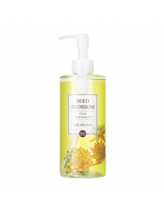 Масло Seed Blossom Fresh Cleansing