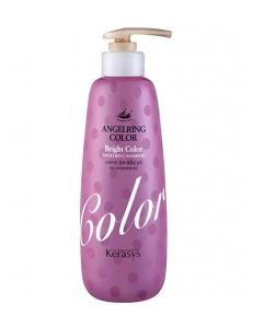 Шампунь для осветленных волос 600 мл
