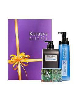 Kerasys Подарочный набор для мужчин