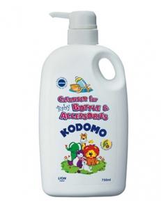 Средство для мытья детских бутылок и сосок