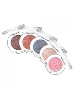 Holika Holika Jewel-Light Marble Cushion Eyes Мраморные запеченные тени