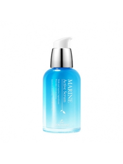 The Skin House Wrinkle Marine Active Serum Сыворотка для лица с керамидами