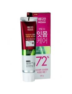 Зубная паста Median Dental IQ Gum Care 120 г