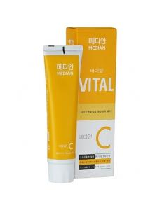 Зубная паста Median Vital Clean 120 г