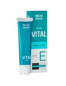 Зубная паста Median Vital Energy 120 г