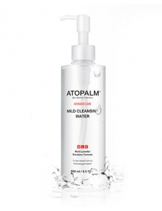 Атопалм Мягкая очищающая вода