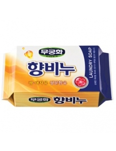 Хозяйственное мыло Fragrant soap