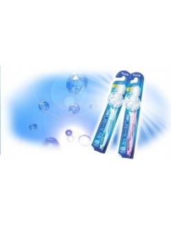 """Зубная щетка """"Xyldent white crystal"""""""