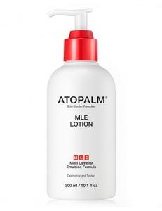 Лосьон Атопалм с эмульсией MLE 300 мл