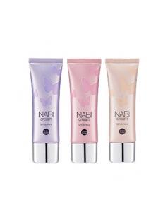 "Крем улучшающий цвет лица "" Наби"""
