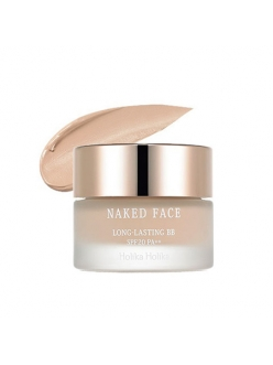 "Holika Holika Naked Face Long-lasting BB Стойкий BB крем ""Нэйкед Фейс"""