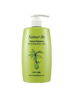 Enprani Natuer Be Natural Essence Moiturizing Body Lotion 500 ml Увлажняющий лосьон для тела на основе натуральных компонентов