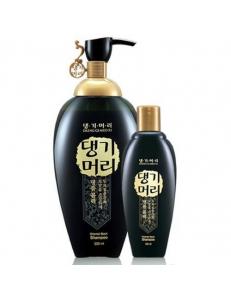 Шампунь в наборе Oriental Black