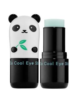 Tony Moly Panda's Dream So Cool Eye Stick Охлаждающий стик для кожи вокруг глаз антивозрастной осветляющий