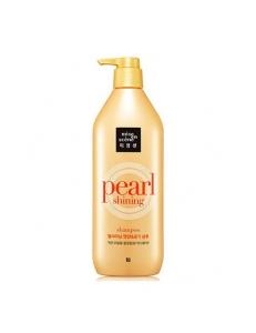 Шампунь для волос Pearl Shining Питание и Блеск