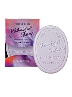 Holika Holika Perfume Dress Midnight Glam Perfume Bar Парфюмированное мыло