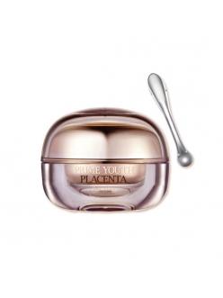 "Holika Holika Prime Youth Placenta Eye Cream, Плацентарный крем для глаз ""Прайм Юс"""
