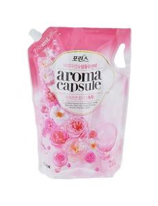 Кондиционер для белья с ароматом розы