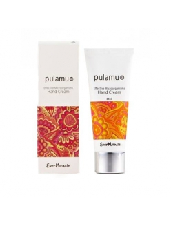 Pulamu ЕМ Hand cream Крем для рук