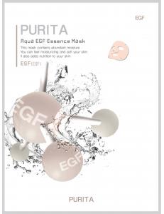 Маска для лица PURITA с EGF