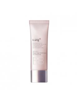 ББ крем с экстрактом женьшеня  LLang Redgin Magic Oil BB Cream