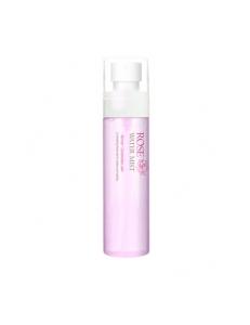 Розовая термальная вода