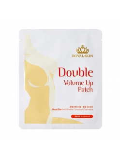 Royal Skin Double Volume Up Patch Патчи для увеличения эластичности кожи груди