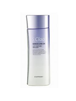 ENPRANI S,Claa Sencecure Ex Soft Soothing Emulsion Смягчающая эмульсия для чувствительной кожи 140 мл