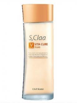 Эмульсия Enprani S,Claa Vita Cure Fluid 140 ml