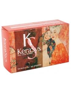 KeraSys Косметическое Мыло Silk Moisture