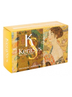 KeraSys Soap Vital Energy Косметическое Мыло Vital Energy