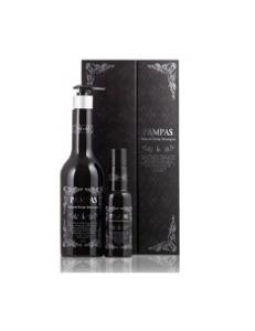 Натуральные шампуни PAMPAS (набор)