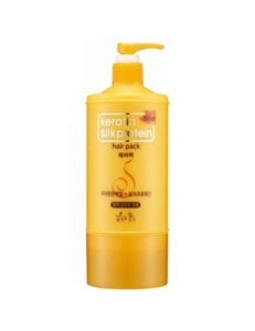 Маска для волос Somang Keratin