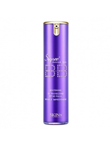 ББ крем Beblesh Balm Purple 15 мл